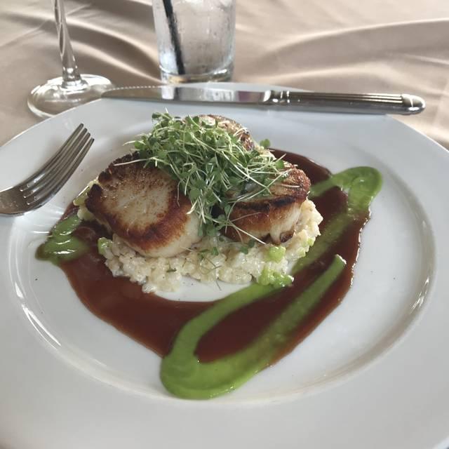 Geoffrey's Restaurant, Malibu, CA