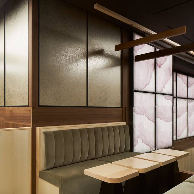 Yen Restaurant, London