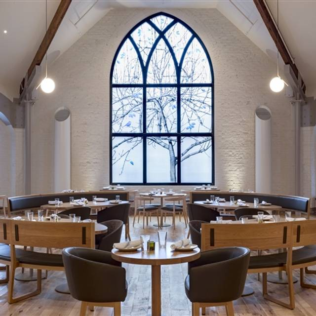 Preacher S Son Restaurant