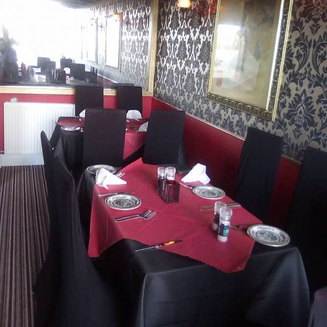 Taste of Bengal, Hawick, Scottish Borders