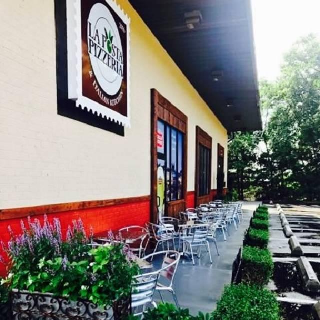 La Posta Pizzeria & Italian Kitchen, Severna Park, MD