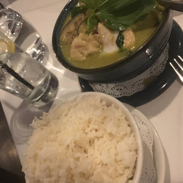 Nakhon Thai - Royal Docks, London