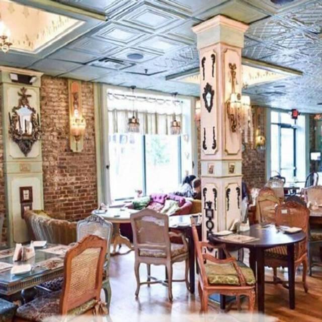 Shakespeare And Co West Short Lexington Restaurant Info