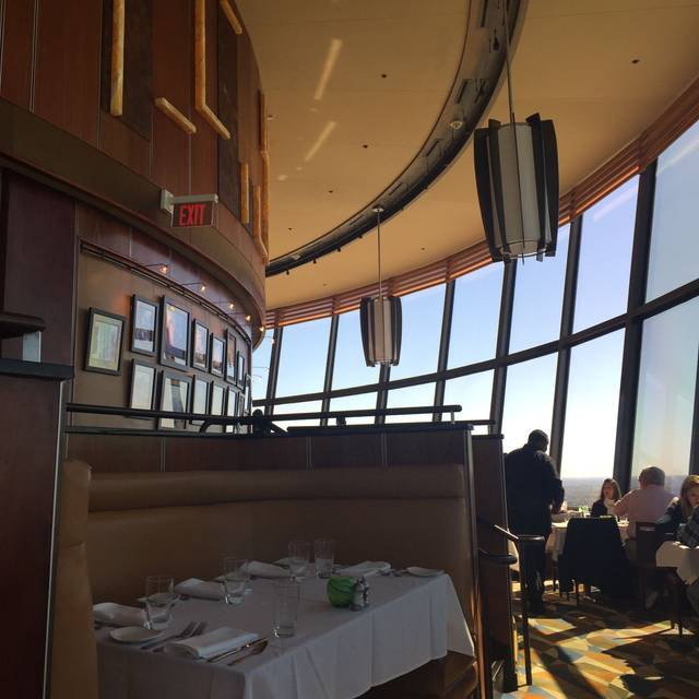 Chart House Restaurant - Tower of the Americas, San Antonio, TX