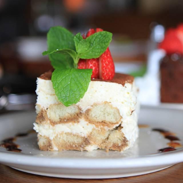 Dessert! - Capers, Campbell, CA