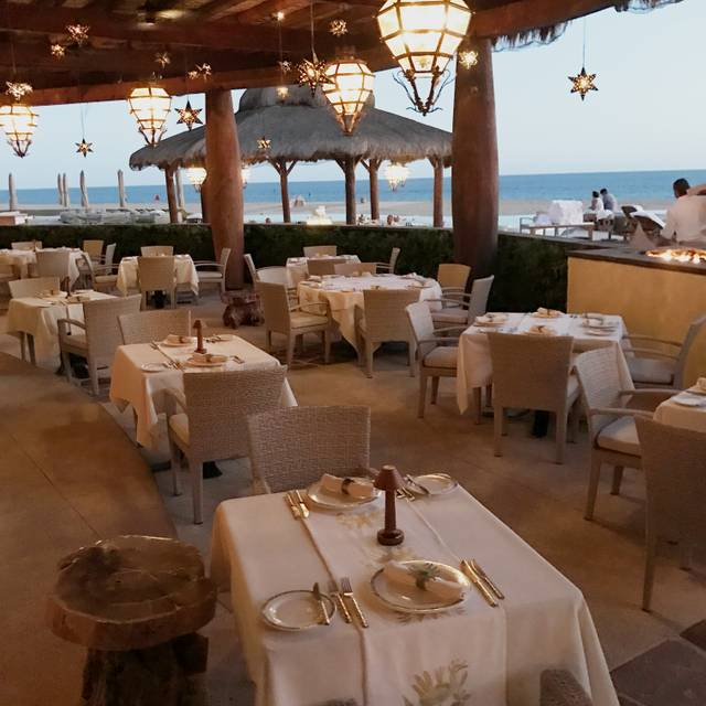 Don Manuel's - The Resort at Pedregal, Cabo San Lucas, BCS