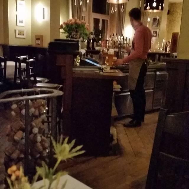 Restaurant Kanzlei, Dresden, SN