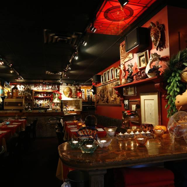 Joso's, Toronto, ON