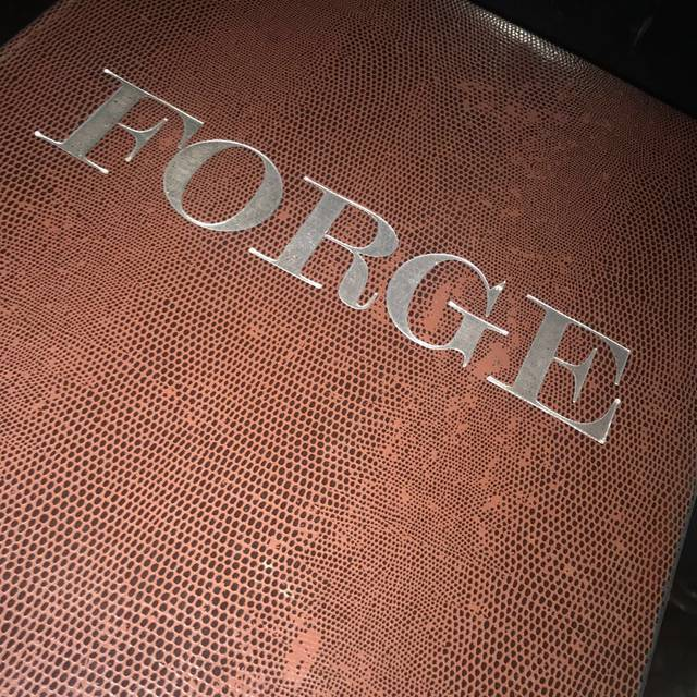 The Forge, Miami Beach, FL