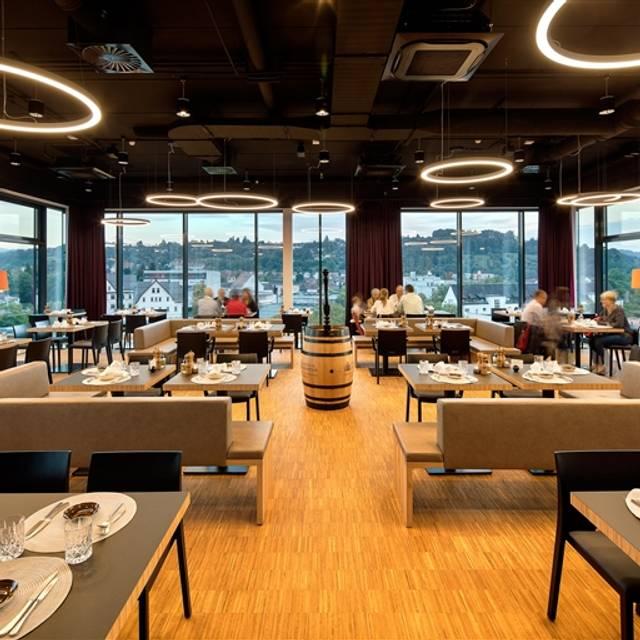 hi charles bar und restaurant restaurant schw bisch gm nd bw opentable. Black Bedroom Furniture Sets. Home Design Ideas