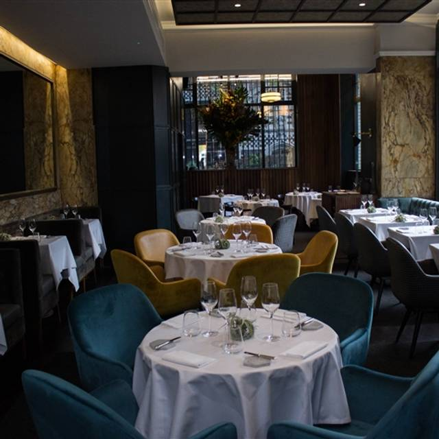 Club Gascon, London