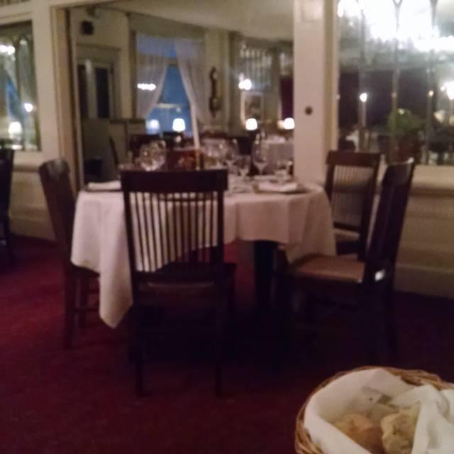 The Red Lion Inn, Stockbridge, MA