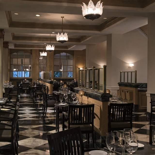 Fiorenzo Italian Steakhouse, Orlando, FL