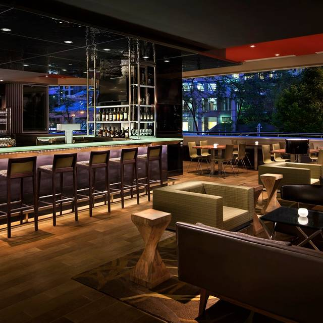 Mosaic Grille and Grain Tasting Bar - Hyatt Regency Vancouver, Vancouver, BC