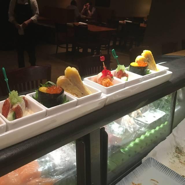 Fuji Japanese Restaurant, Haddonfield, NJ
