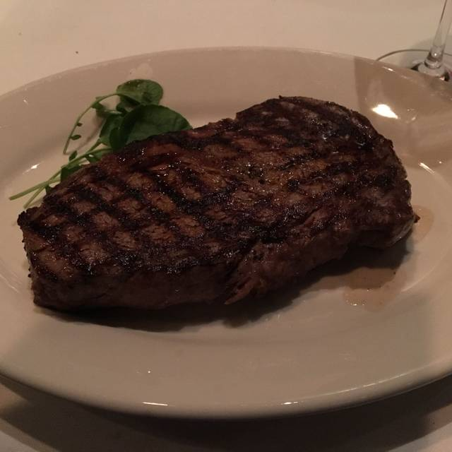 Morton's The Steakhouse - Denver, Denver, CO