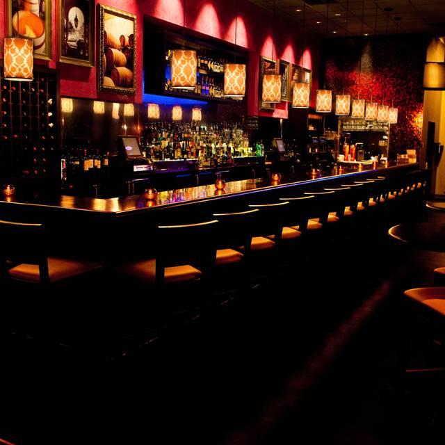 Paladar Latin Kitchen & Rum Bar, Annapolis, MD