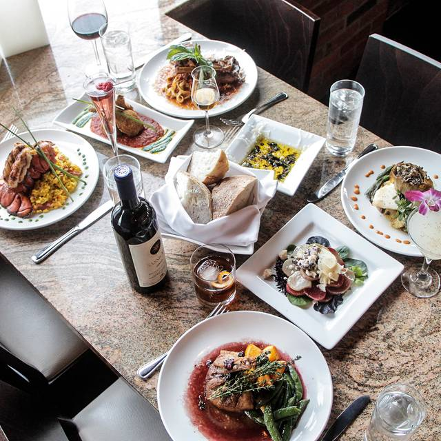 Luca Italian Cuisine Cleveland, Cleveland, OH