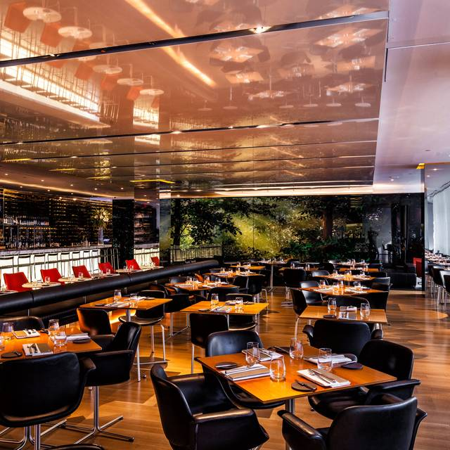 the modern bar room The Modern Restaurant   New York, NY | OpenTable the modern bar room