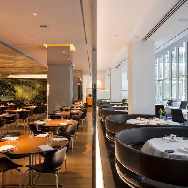 The Modern - Dining Room restaurant - New York, NY | OpenTable