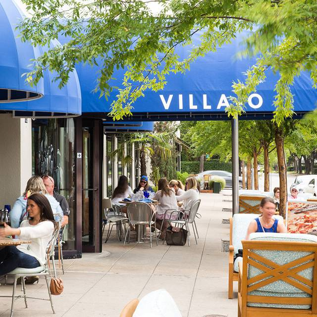 Villa O, Dallas, TX