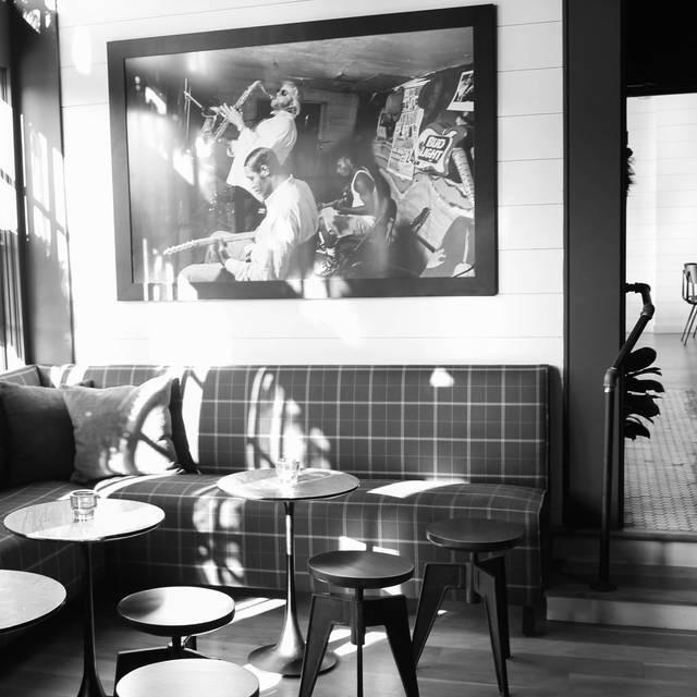 Morristown Restaurants Open Late