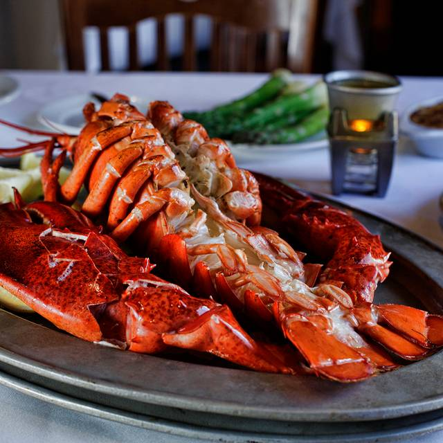 Lobster - Chophouse 47 – Steaks & Lobster, Greenville, SC