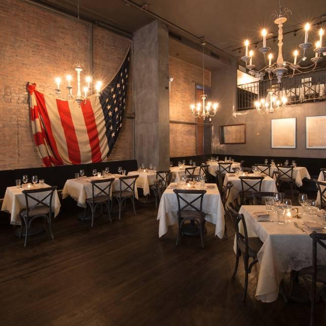 Harding's, New York, NY