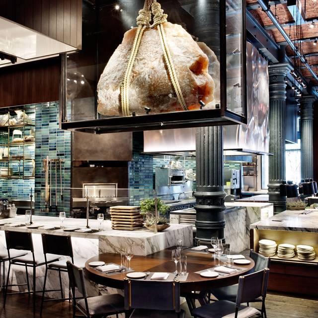 Chefs Club, New York, NY