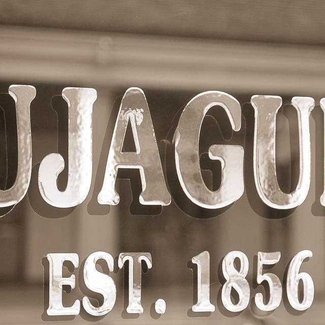 Tujague's Glass Image - Tujague's - New Orleans, New Orleans, LA