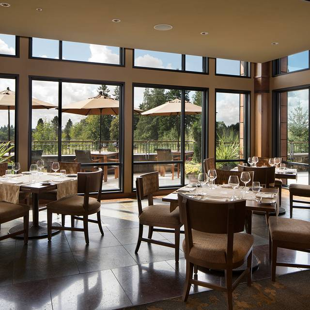 JORY Restaurant at The Allison Inn & Spa, Newberg, OR
