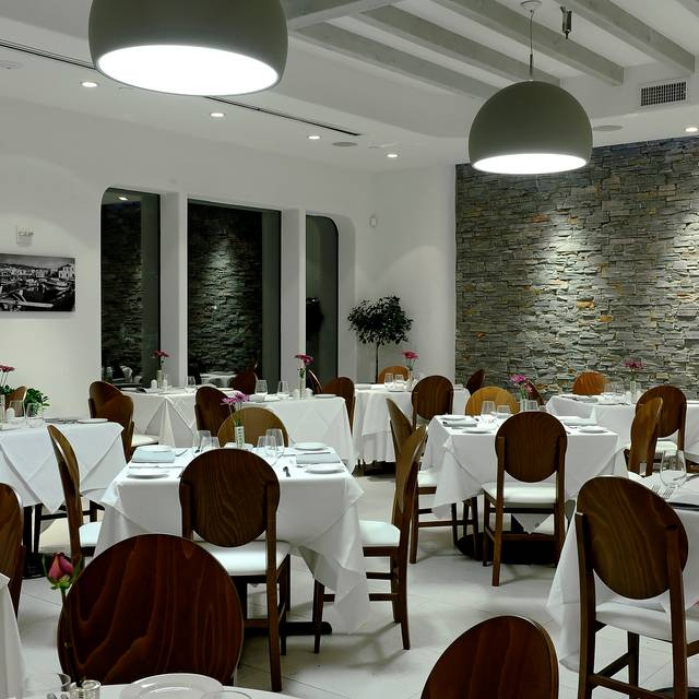 Vienna Virginia: Nostos Restaurant - Vienna, VA