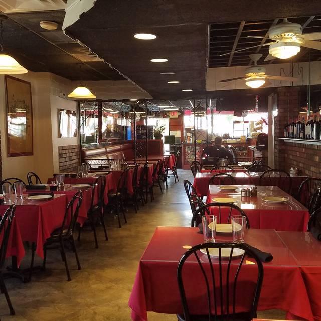 Vinny's Ristorante, Somerville, MA