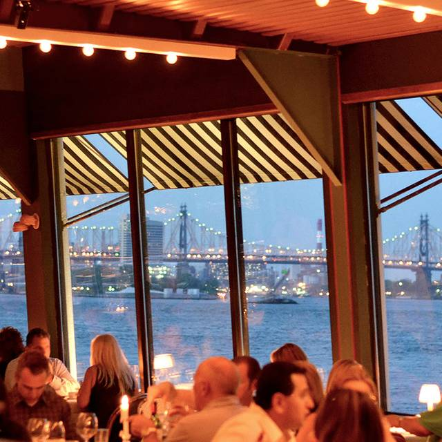 The Water Club Restaurant New York NY OpenTable - Done 32 beautiful restaurant views world