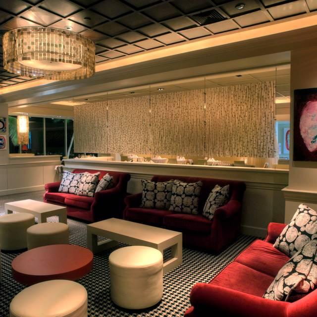 Lounge - Pikayo, San Juan, PR