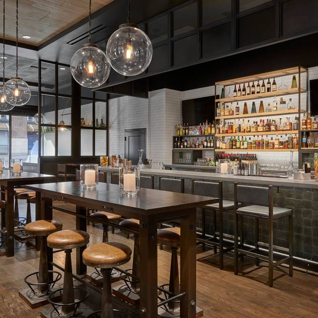 Tavernonna Restaurant - Kansas City, MO | OpenTable