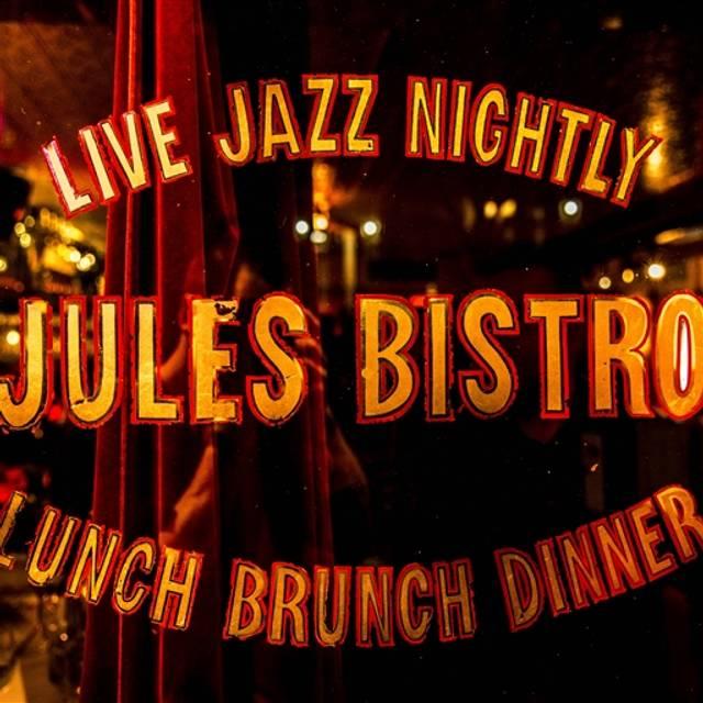 Jules Bistro, New York, NY