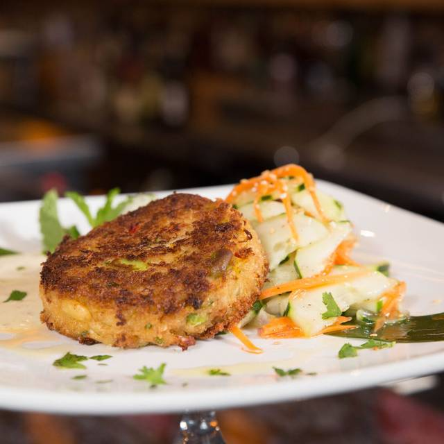 Saigon Grill and Bar, Raleigh, NC