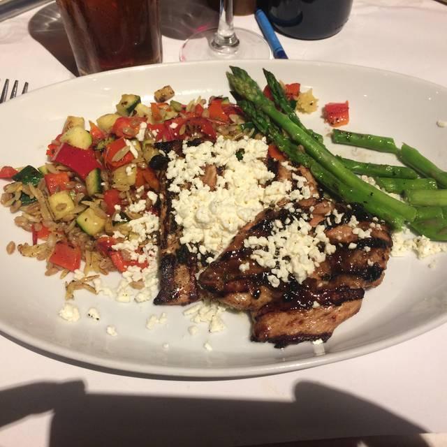 BRAVO Cucina Italiana - Pittsburgh - Robinson, Pittsburgh, PA