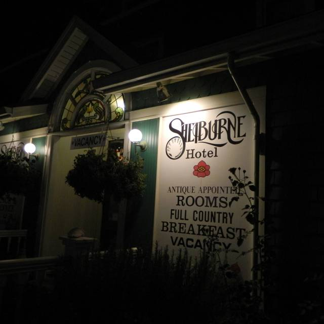 Shelburne Restaurant and Pub, Seaview, WA