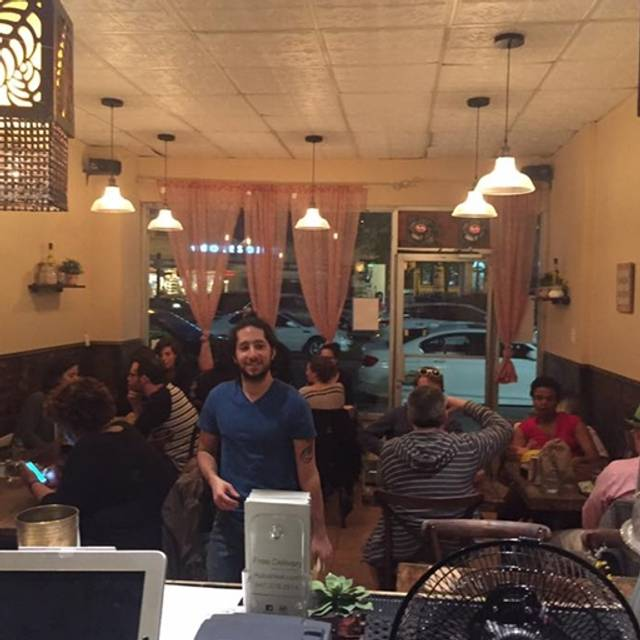 Italian Foods Near Me: Kulushkat Restaurant - Brooklyn, NY