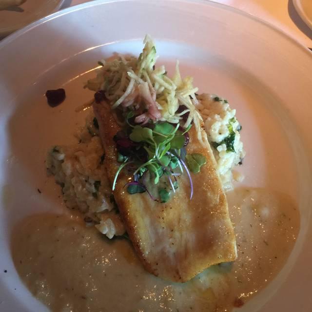 Chart House Restaurant - Marina del Rey, Marina Del Rey, CA