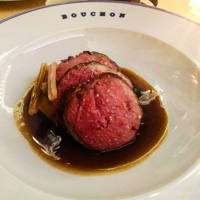 Bouchon at The Venetian, Las Vegas, NV