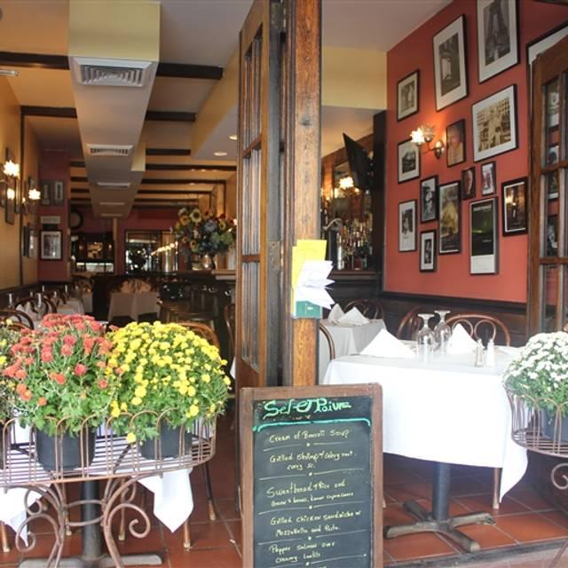 Green Cafe Lexington Nyc Menu