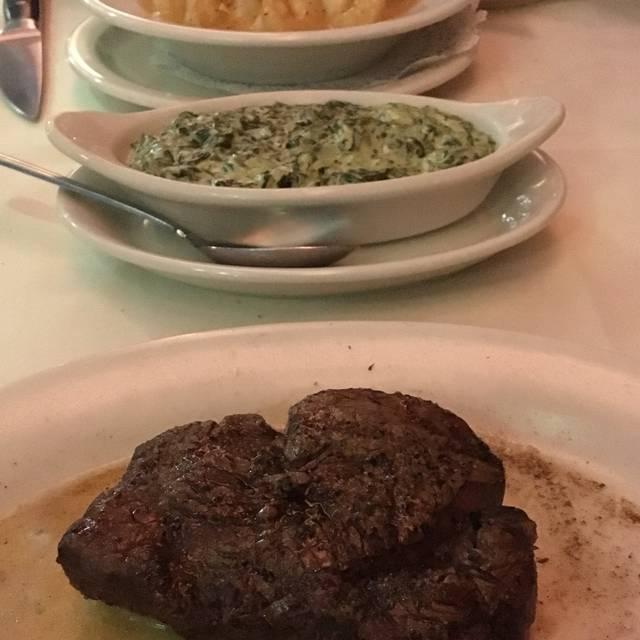 Steak House Waikiki Beach