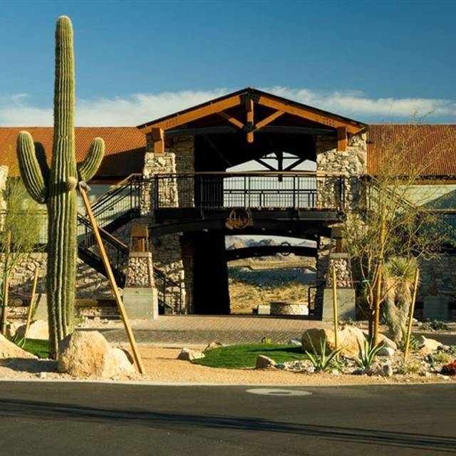 Laughlin Ranch Restaurant Bullhead City Az