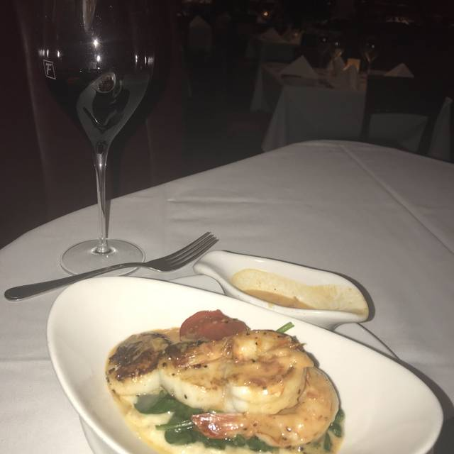 Fleming's Steakhouse - Orlando, Orlando, FL