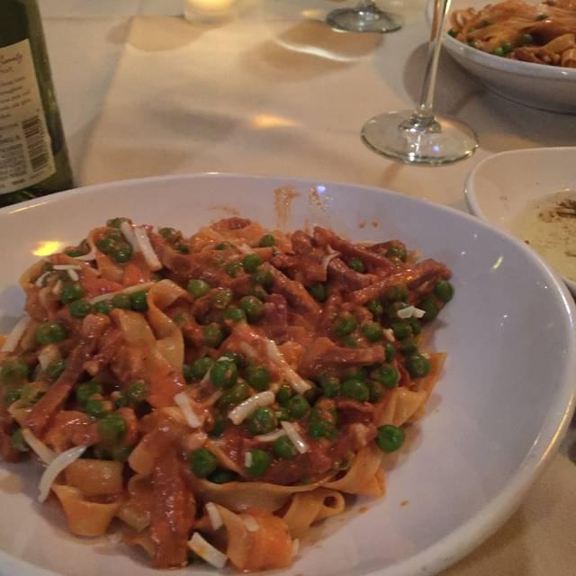 Spiaggetta Italian Seafood Trattoria, Stone Harbor, NJ