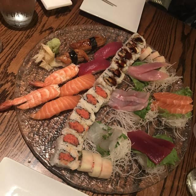 Natsumi Restaurant, New York, NY