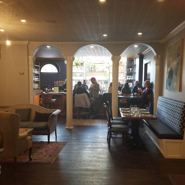 Rowhouse Bakery and Restaurant, Buffalo, NY